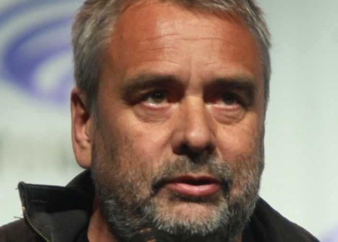 Luc Besson/Wikimedia Commons