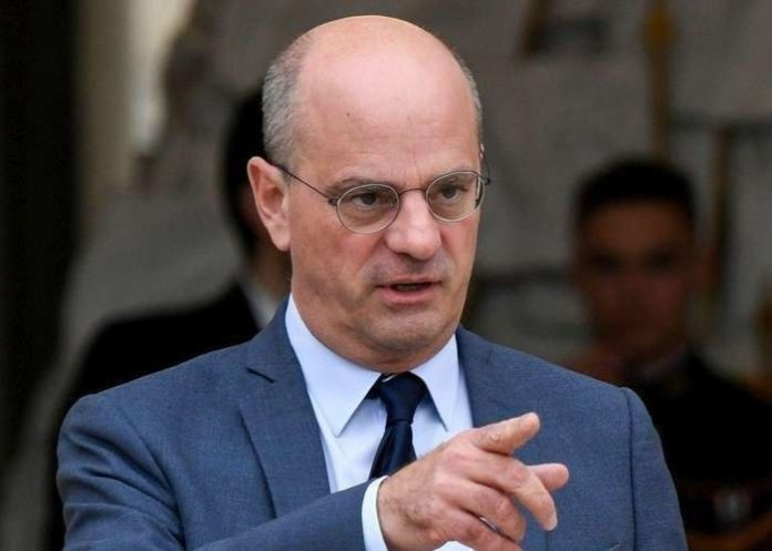Jean-Michel Blanquer Photo: DR