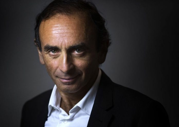 Eric Zemmour/DR