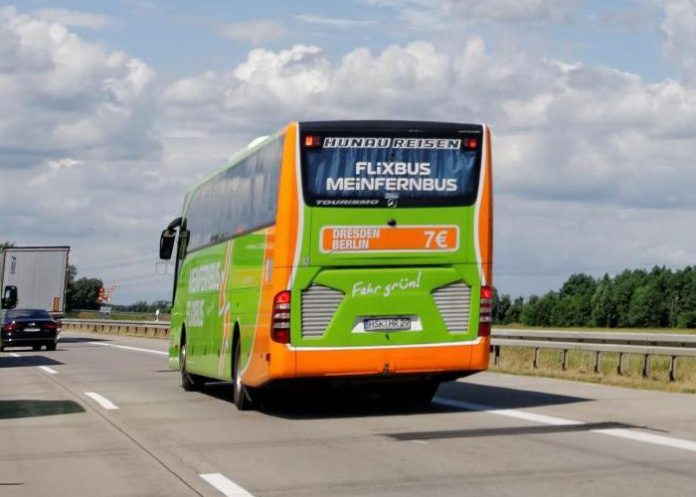 Flixbus. Image d'illustration/Pixabay