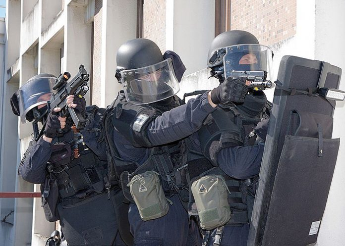 GIGN/Wikimedia Commons