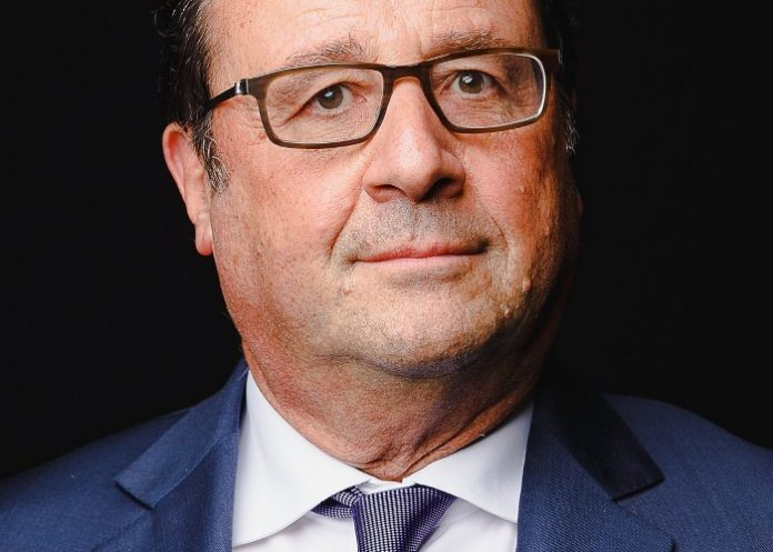 François Hollande/Wikipedia