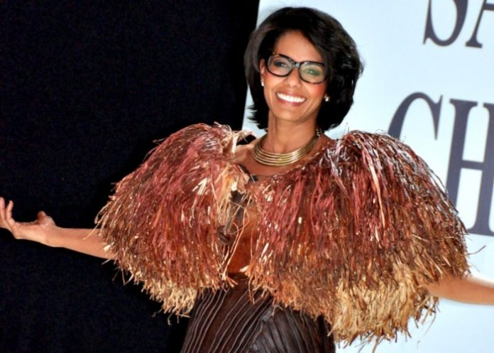Audrey Pulvar/Wikimedia Commons