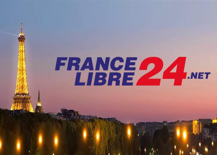 France Libre 24 Photo: FL24