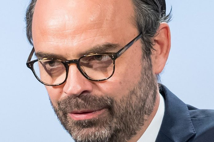 Edouard Philippe / Photo: Wikimedia Commons