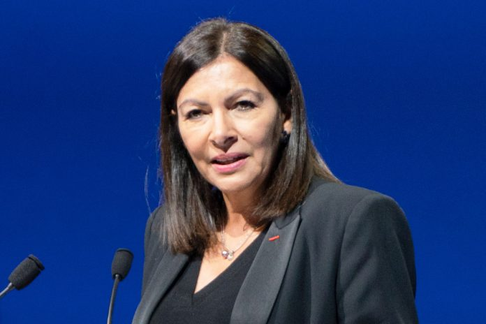 Anne Hidalgo / Photo: Flickr
