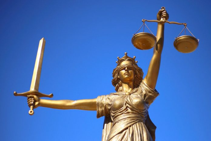 Justice. Image d'illustration Photo: Pixabay