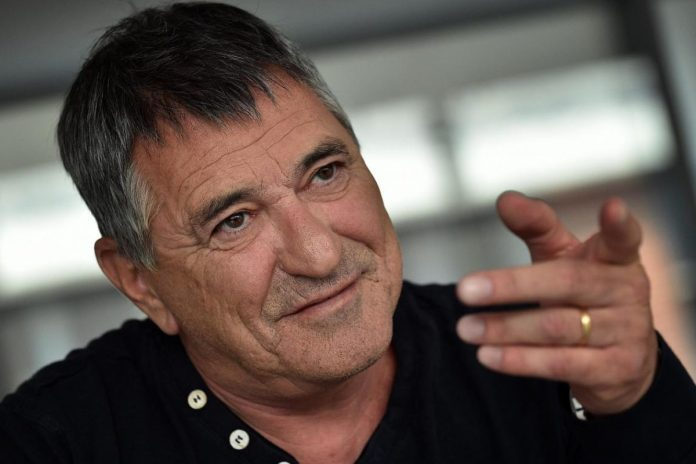Jean-Marie Bigard/DR