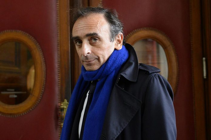 Eric Zemmour / Photo: DR