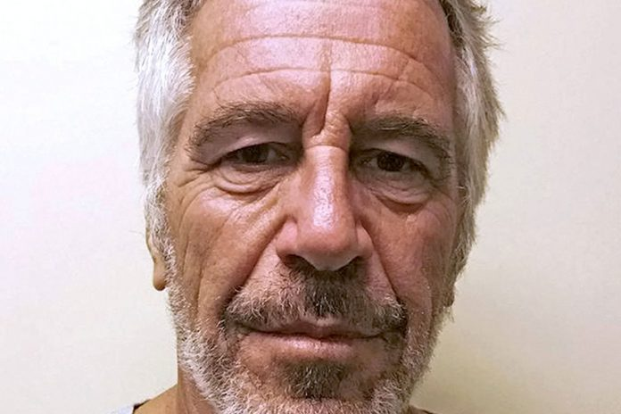 Jeffrey Epstein / Photo: DR