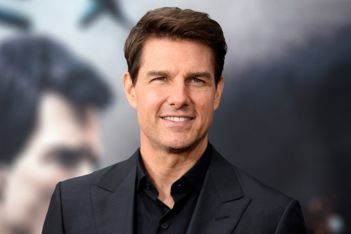 Tom Cruise/DR