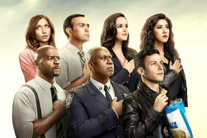 Brooklyn 99 / Photo: NBC